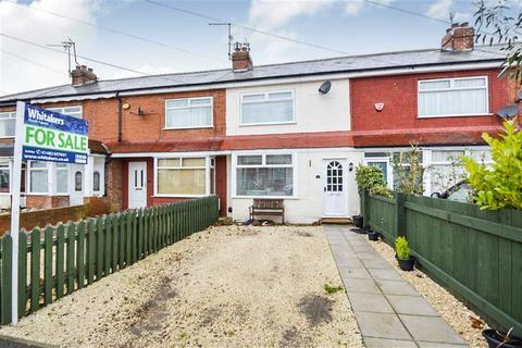 2 bedroom terraced house for sale - Ridgeway Road, HULL, East Riding Of Yorkshire