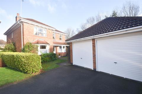 4 bedroom detached house for sale - Braefell Close, West Bridgford, Nottingham