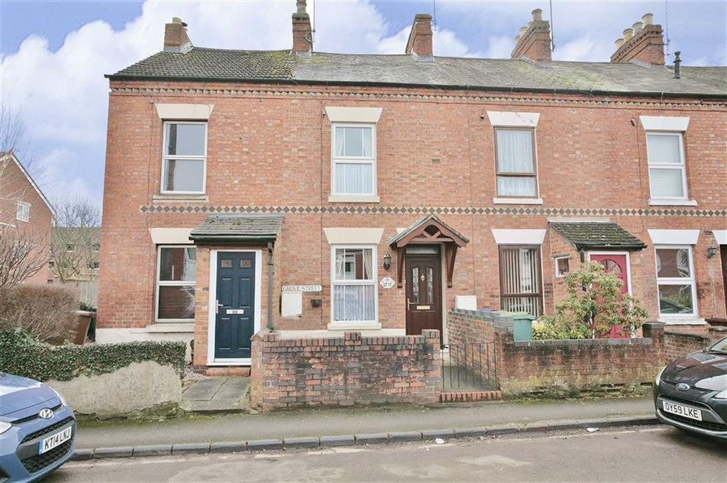3 Bedrooms Terraced House for sale in Grove Street, Banbury
