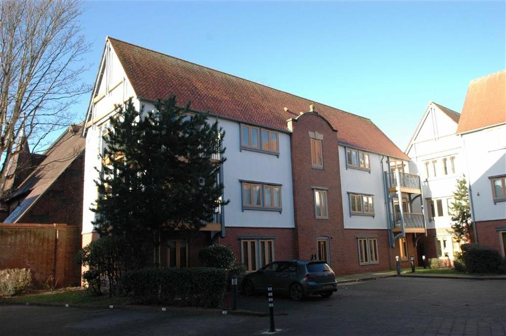 2 Bedrooms Apartment Flat for sale in 156 Foregate Street, Chester