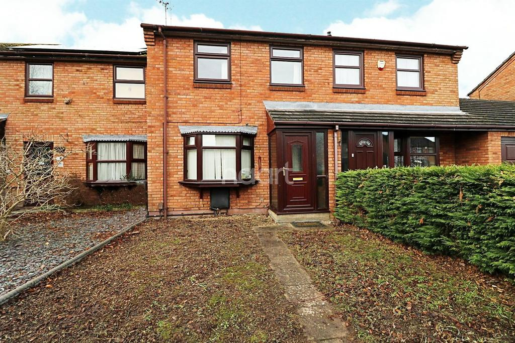 St catherines grove lincoln 3 bed terraced house for sale for Catherines house