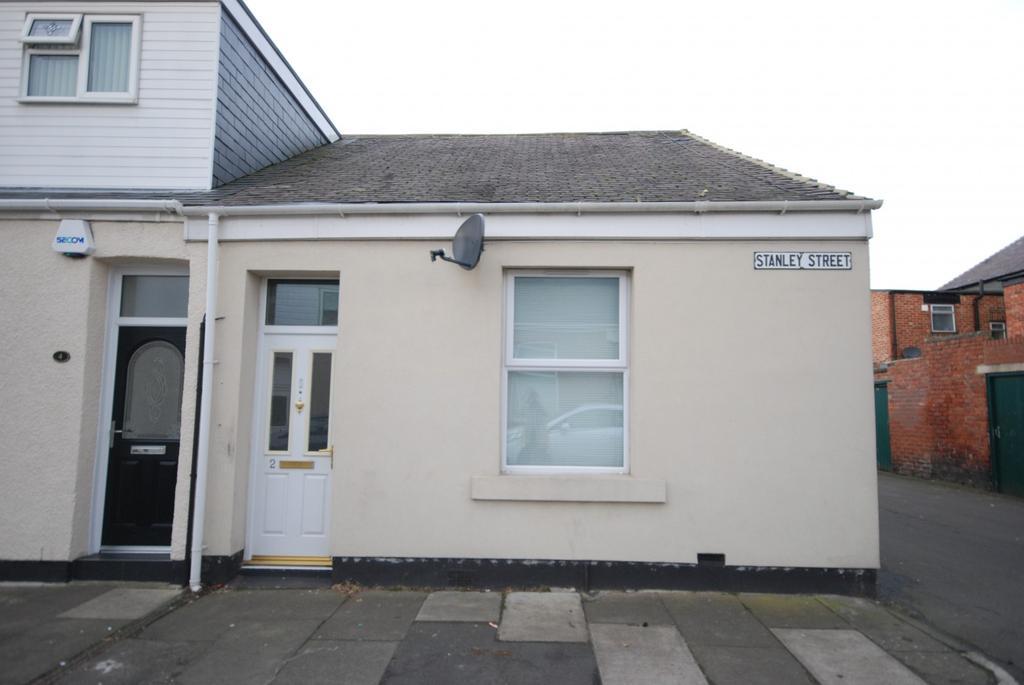 1 Bedroom Cottage House for sale in Stanley Street, Castletown