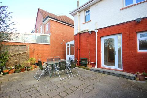 3 bedroom semi-detached house to rent - Lake Road, Henleaze, Bristol, BS10