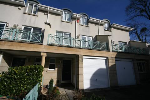 4 bedroom townhouse to rent - Sheldons Court, Winchcombe Street, Cheltenham, Gloucestershire, GL52