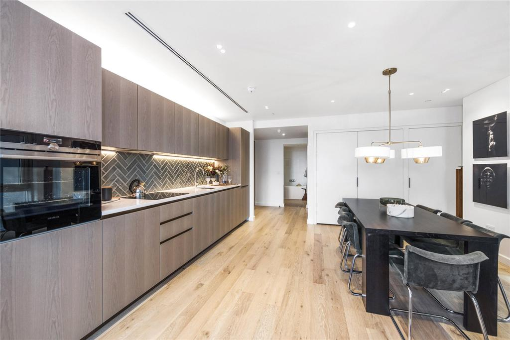 3 Bedrooms Flat for sale in The Atlas Building, 145 City Road, London, EC1V