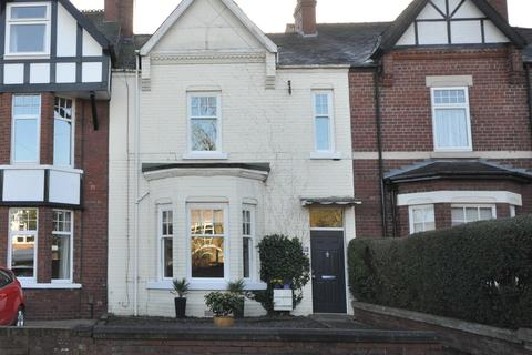 3 bedroom townhouse for sale - Stockton Lane, York, YO31 1EY