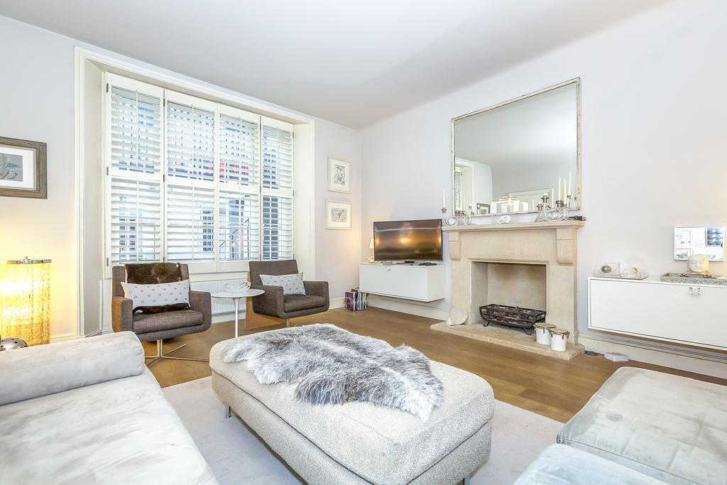 Queen 39 s gate terrace london sw7 3 bed flat for sale for Queens gate terrace