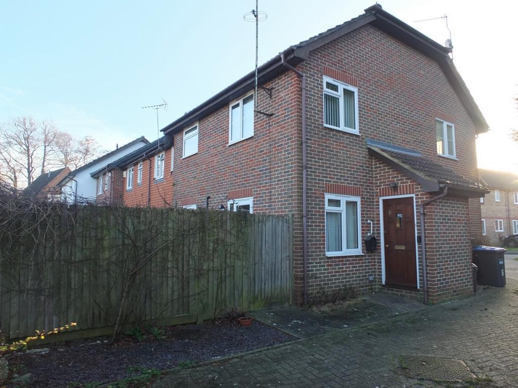 1 Bedroom House for sale in East Wick, Lindfield, RH16