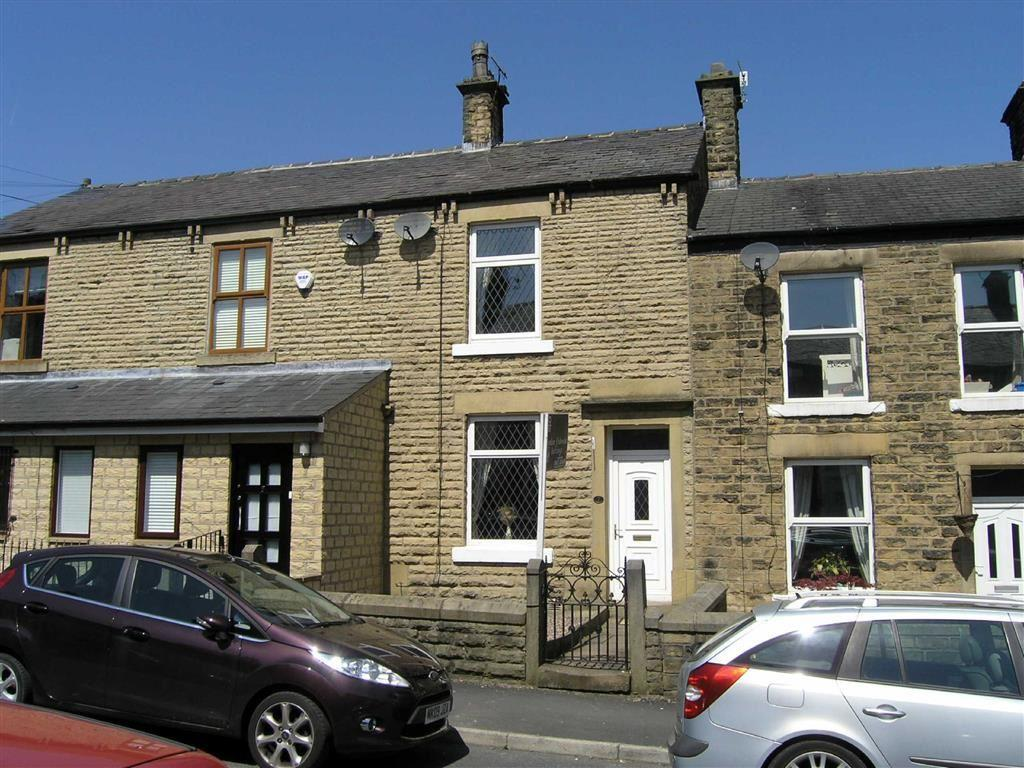 2 Bedrooms Terraced House for sale in Lambgates, Hadfield, Glossop