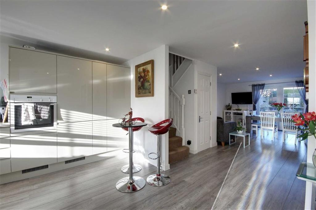 4 Bedrooms House for sale in Permain Close, Shenley, Hertfordshire