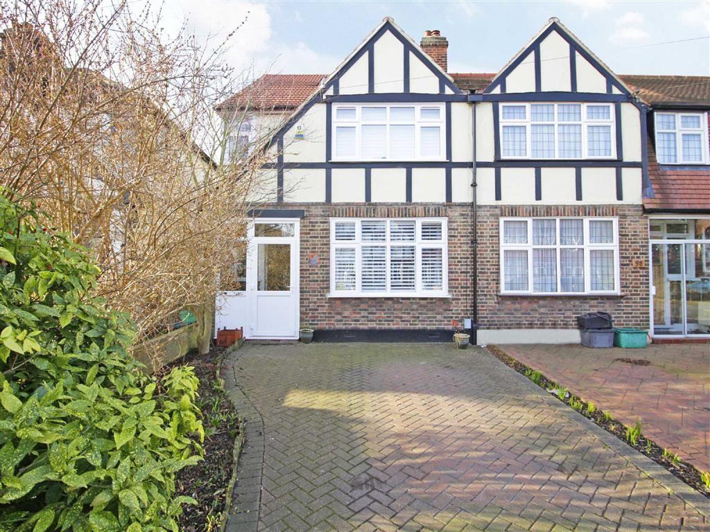 4 Bedrooms End Of Terrace House for sale in Aviemore Way, Beckenham, Kent