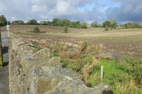 Land for sale - Land at Hayfield Meadow, Salterforth BB18