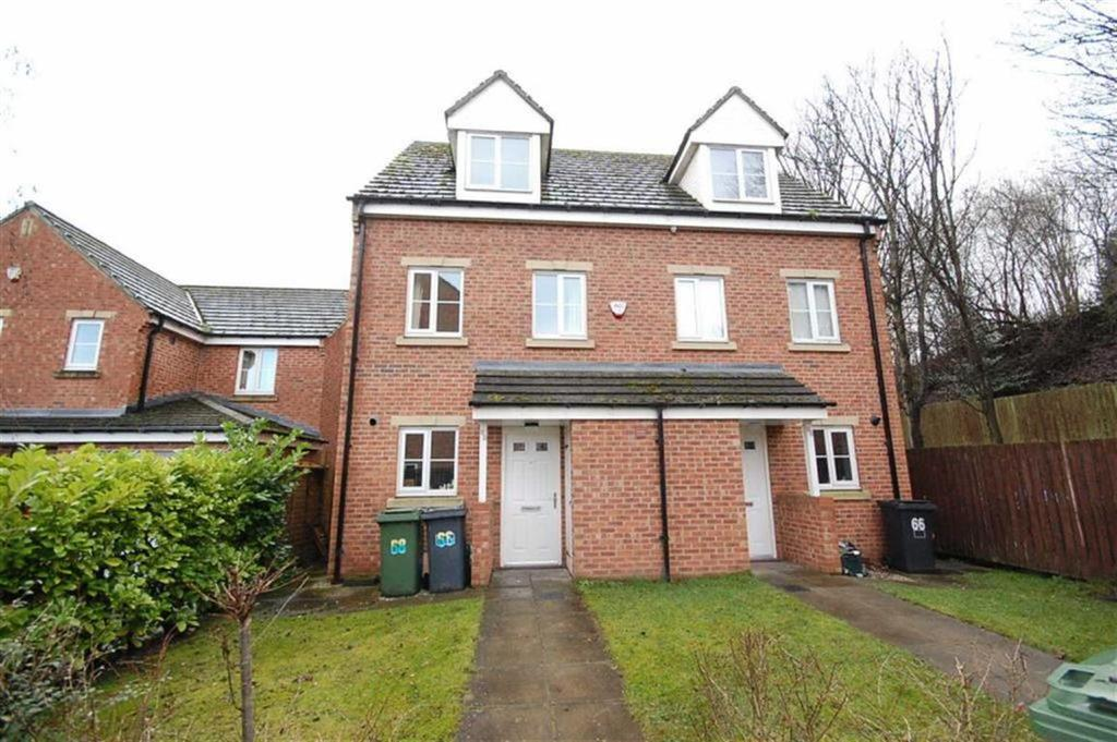 3 Bedrooms Semi Detached House for sale in Hawthorn Lane, Cleckheaton, BD19