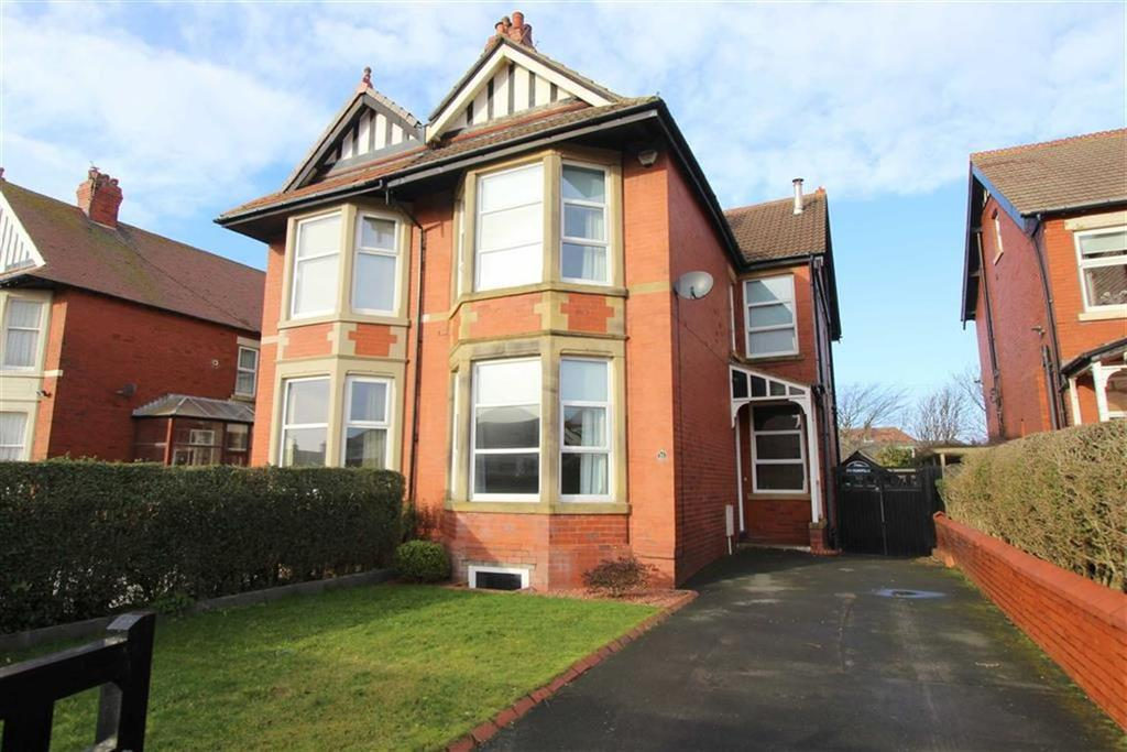 4 Bedrooms Semi Detached House for sale in St Leonards Road West, Lytham St Annes, Lancashire