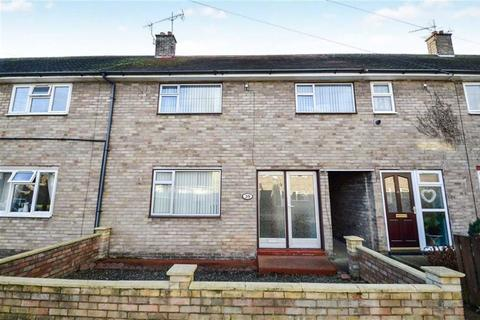 3 bedroom terraced house for sale - Fernhill Road, Priory Road, Hull, HU5