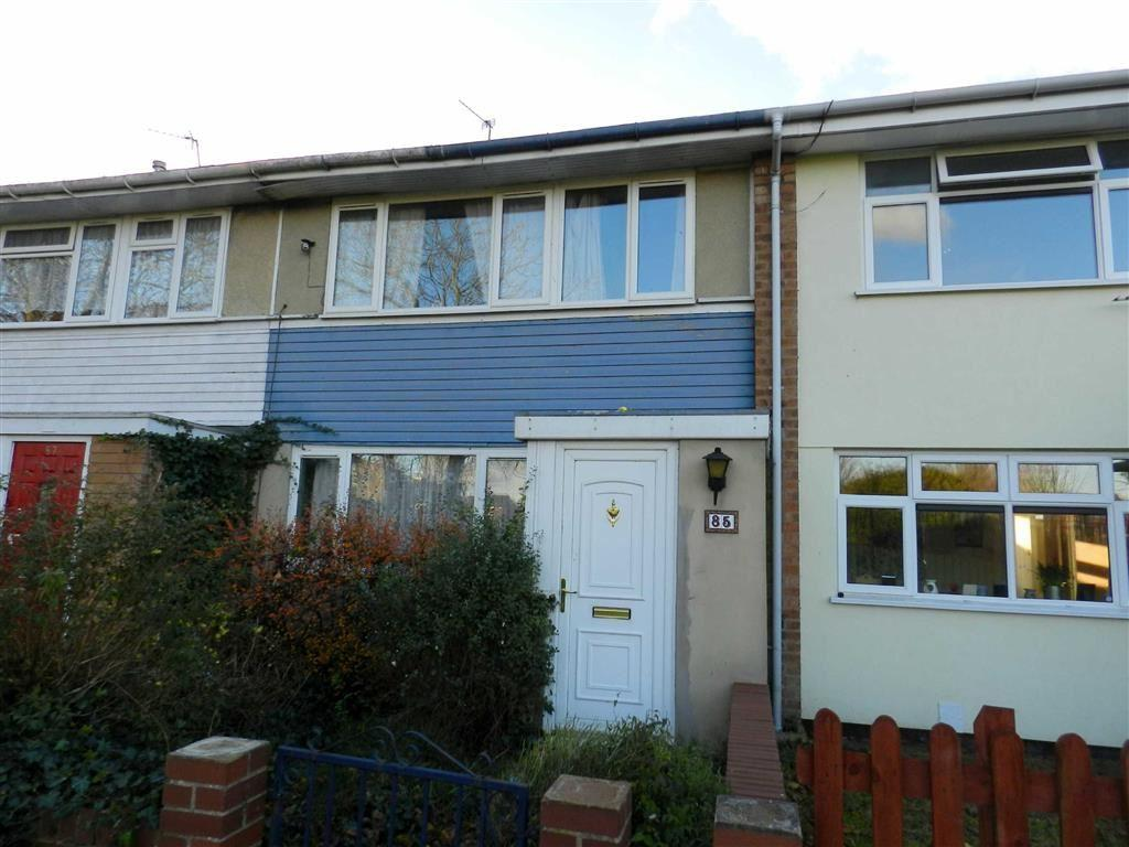 3 Bedrooms Terraced House for sale in Chepstow Road, Walsall, West Midalnds