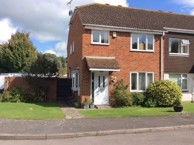 4 Bedrooms End Of Terrace House for sale in Tinghall, Aldwick Felds