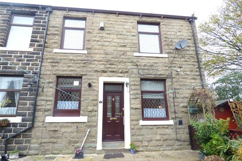 2 bedroom end of terrace house to rent - George Street, Stacksteads, Bacup, Lancashire, OL13