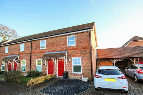 2 bedroom end of terrace house for sale - West End, Southampton