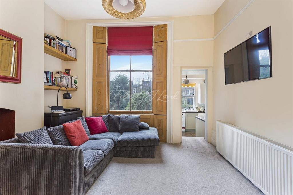2 Bedrooms Flat for sale in Mildmay Park, Islington, N1