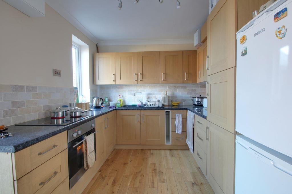 2 Bedrooms Terraced House for sale in Coleridge Road, Bridgwater