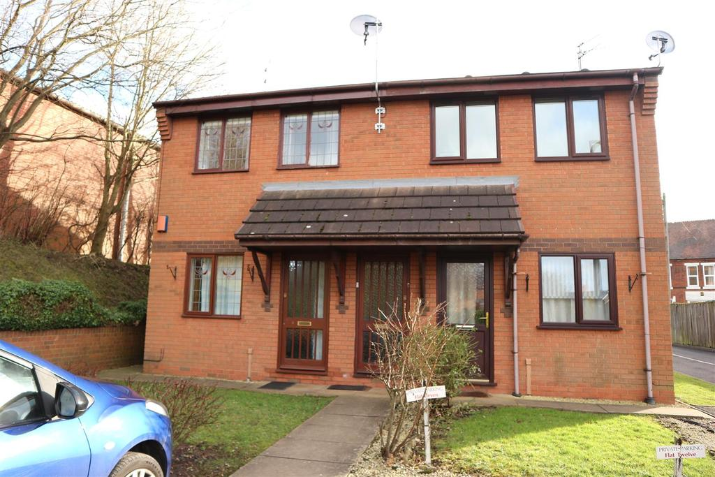 1 Bedroom Apartment Flat for sale in Great Western Drive, Cradley Heath