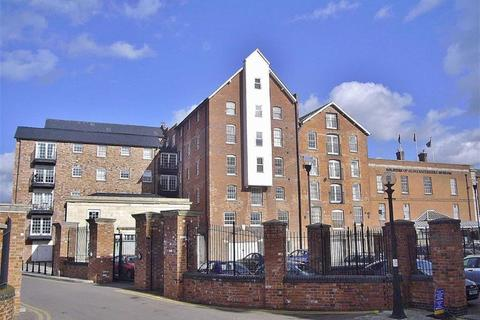 2 bedroom flat to rent - Pridays Mill, Gloucester Docks