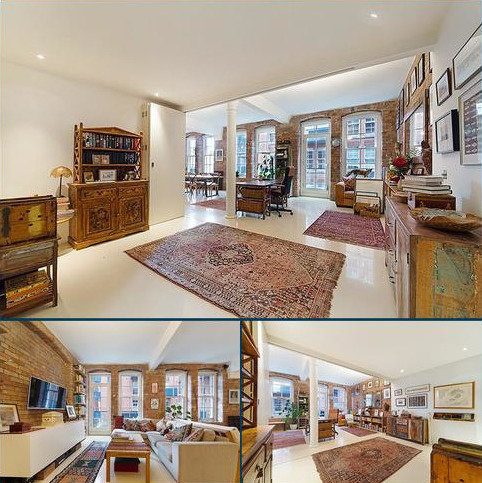1 bedroom flat to rent - The Jam Factory, Green Walk, Bermondsey, London SE1