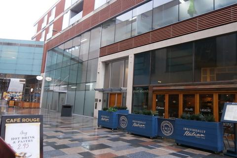 1 bedroom flat for sale - The Circus, 12 Highcross Lane, Leicester, LE1