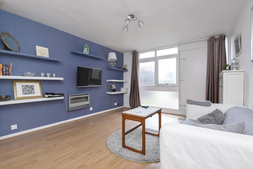 2 Bedrooms Flat for sale in Palace Road Brixton SW2