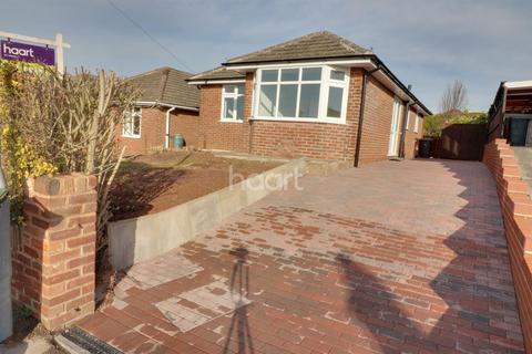 3 bedroom bungalow for sale - Winthorpe Road, Arnold, Nottingham.