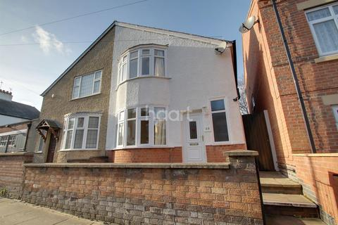 2 bedroom semi-detached house for sale - Ivanhoe Street, Leicester