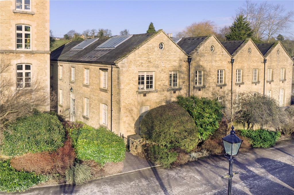 The warping house bliss mill chipping norton for Kitchens chipping norton