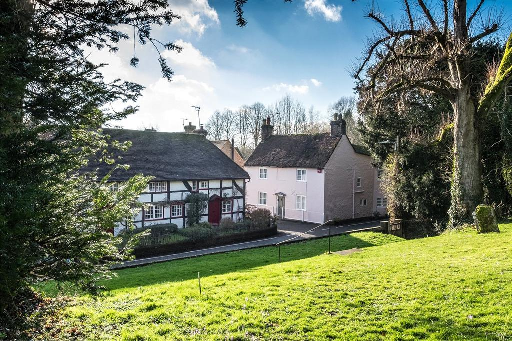 2 Bedrooms Semi Detached House for sale in East Meon, Hampshire, GU32