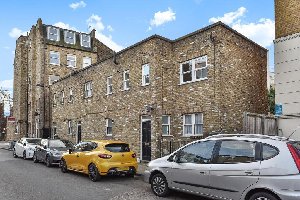3 Bedrooms Flat for sale in Queens Road, Peckham
