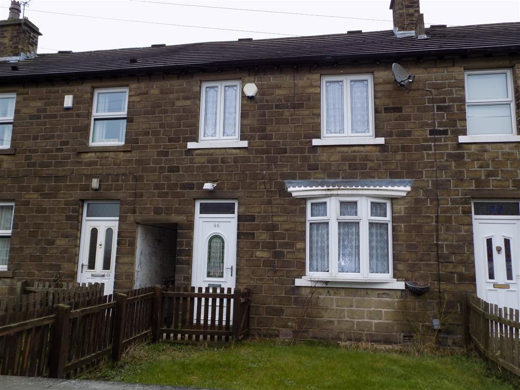 3 Bedrooms Terraced House for sale in Brackenhall Road, Brackenhall, Huddersfield, HD2