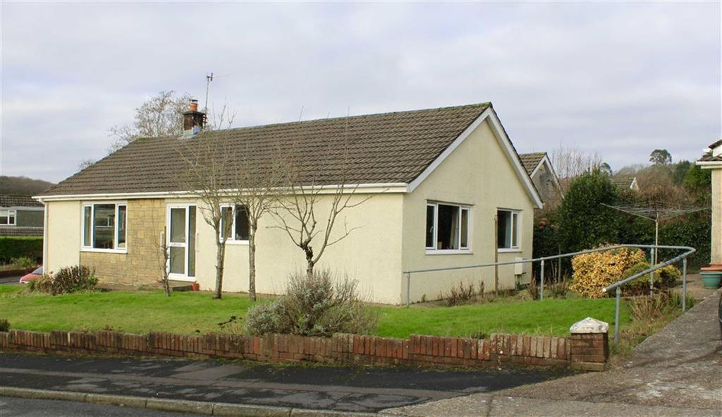 3 Bedrooms Detached Bungalow for sale in Hendrefoilan Drive, Swansea, SA2