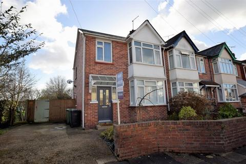 3 bedroom house for sale - Ashwood Road, St Thomas, EX2