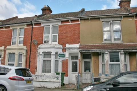 4 bedroom terraced house to rent - SOUTHSEA - MANNERS ROAD - FURN