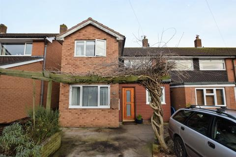 4 bedroom house for sale - Wellswood Gardens, Redhills, EX4
