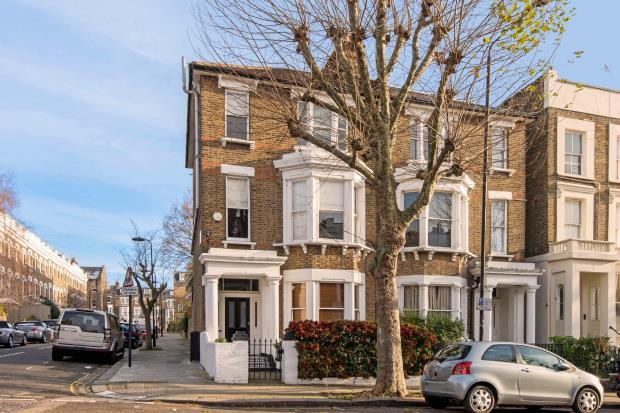 4 Bedrooms End Of Terrace House for sale in Lady Margaret Road, Kentish Town, London, NW5