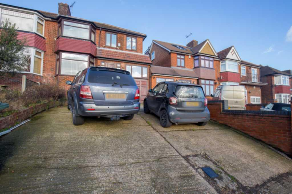 4 Bedrooms House for sale in Kingsbury Road, Kingsbury, NW9