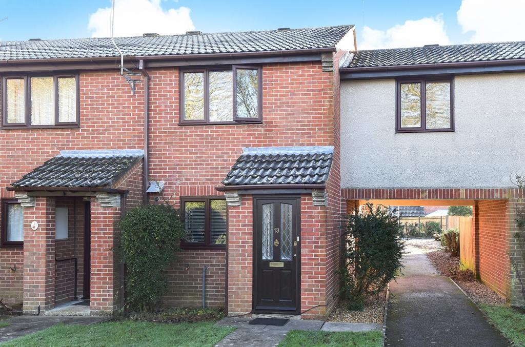 3 Bedrooms House for sale in The Spring, Denmead, PO7