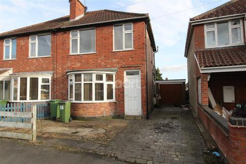 3 bedroom semi-detached house to rent - Arden Avenue off Braunstone Lane