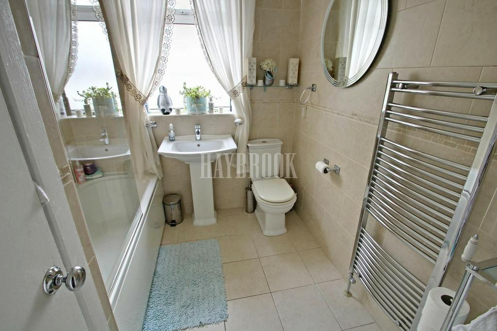 2 Bedrooms Terraced House for sale in Ronald Road, Darnall