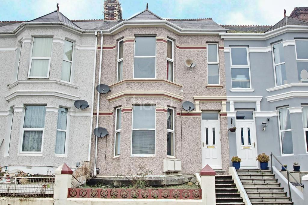 3 Bedrooms Terraced House for sale in Beaumont Road, St. Judes