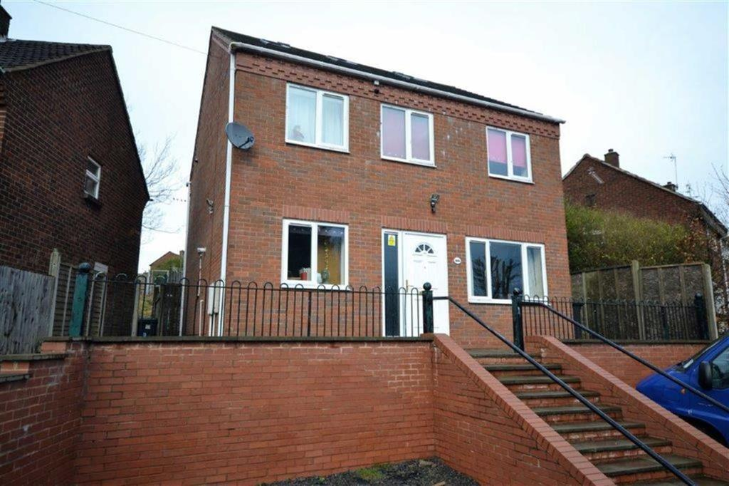 6 Bedrooms Detached House for sale in Ashwood Road, Camp Hill, Nuneaton