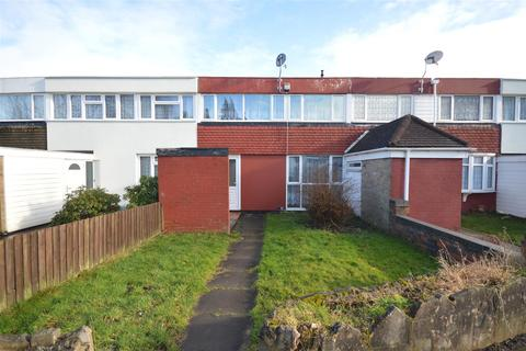 3 bedroom terraced house for sale - Crabtree Drive, Chelmsley Wood, Solihull