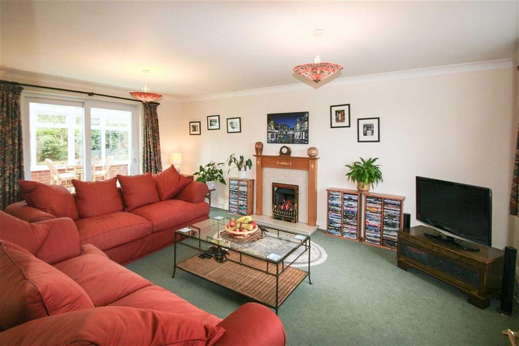 4 Bedrooms Detached House for sale in FELINDRE, Knighton, Powys