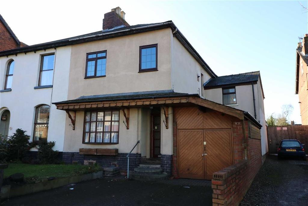 4 Bedrooms Semi Detached House for sale in Stubbs Road, Wolverhampton